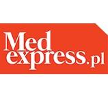Logo med express pl