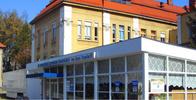 BESKIDZKIE CENTRUM ONKOLOGII - Szpital Miejski im. Jana Pawła II w Bielsku-Białej. Szpital przy ul. Wyzwolenia