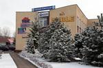 """Centrum Stomatologii """"PLUS"""" s.c w Koninie"""