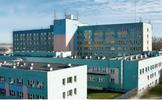 Mazowiecki Szpital Wojewódzki w Siedlcach sp. z o.o., Siedlce