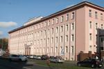 Uniwersytecki Szpital Kliniczny nr 1 (USK1) im. Norberta Barlickiego. UM Łódź.