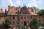 Samodzielny Publiczny Szpital Kliniczny Nr 1 (SPSK1) we Wrocławiu