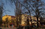 SP ZOZ Szpital MSWiA w Krakowie