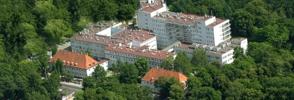 SPZOZ MSWiA Olsztyn z Warmińsko-Mazurskim Centrum Onkologii. Oddział Kliniczny Onkologii i Immunoonkologii z Ośrodkiem Dziennym Terapii Onkologicznej