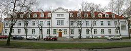 Płocki Zakład Opieki Zdrowotnej Sp. z.o.o, Szpital św. Trójcy