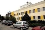 Wojewódzki Szpital Specjalistyczny Megrez Sp. z o.o. w Tychach , Tychy