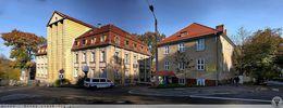 Specjalistyczny Szpital im. dra Alfreda Sokołowskiego  w Wałbrzychu