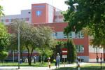 Szpital Wojewódzki im. Jana Pawła II w Bełchatowie, Bełchatów