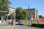 ZOZ Szpital Powiatowy im. św. Maksymiliana w Oświęcimiu.