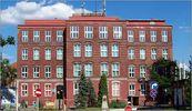 Samodzielny Publiczny Szpital Kliniczny (SPSK) im. Andrzeja Mielęckiego Śląski Uniwersytet Medyczny.  ŚUM Katowice