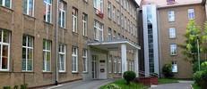 Szpital Miejski św. Jana Pawła II w Elblągu