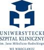 UM Wrocław im. Piastów Śląskich. Szpital Kliniczny (USK) im.Jana Mikulicza-Radeckiego
