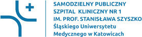 Samodzielny Publiczny Szpital Kliniczny Nr 1 (SPSK1) im. prof. Stanisława Szyszko Śląski Uniwersytet Medyczny. ŚUM Katowice. w Zabrzu