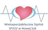 SP ZOZ. Wielospecjalistyczny Szpital w Nowej Soli, Nowa Sól