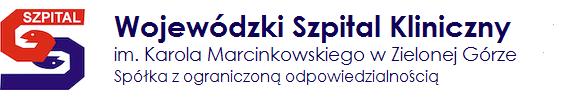 Wojewódzki Szpital Kliniczny im Karola Marcinkowskiego w Zielonej Górze