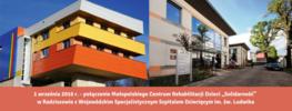 Wojewódzki Specjalistyczny Szpital Dziecięcy im. św. Ludwika w Krakowie