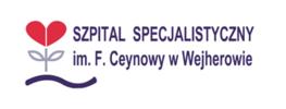 Szpitale Pomorskie Sp. z o.o.Szpital Specjalistyczny im. Floriana Ceynowy  w Wejherowie
