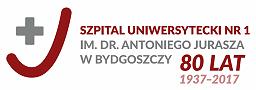 UMK Toruń. Szpital Uniwersytecki nr 1 im. dr. Antoniego Jurasza w Bydgoszczy