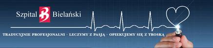 SP ZOZ Szpital Bielański im ks. Jerzego Popiełuszki w Warszawie. Centrum Medyczne Kształcenia Podyplomowego w Warszawie
