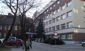 SP ZOZ Szpital Specjalistyczny Nr 1 w Bytomiu