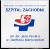 SPS Szpital Zachodni im. Jana Pawła II w Grodzisku Mazowieckim