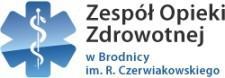 Zespół Opieki Zdrowotnej w Brodnicy im R. Czerwiakowskiego. Szpital