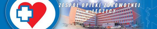 Zespół Opieki Zdrowotnej. Szpital w Łęczycy