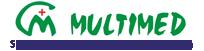 Specjalistyczna Poradnia Stomatologiczna MULTIMED. Gabinet stomatologiczny 1  w Lublinie