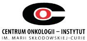 Centrum Onkologii - Instytut im. M. Skłodowskiej- Curie w Warszawie przy ul. Roentgena