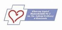 Kliniczny Szpital Wojewódzki Nr 2 im. Św. Jadwigi Królowej w Rzeszowie.Klinika Gastroenterologii z Ośrodkiem Kompleksowego Leczenia Nieswoistych Chorób Zapalnych Jelit