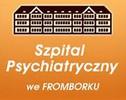 Samodzielny Publiczny Specjalistyczny Psychiatryczny  ZOZ we Fromborku
