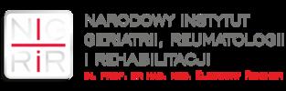 Narodowy Instytut Geriatrii Reumatologii i Rehabilitacji im. Prof. dr. hab. med. Eleonory Reicher. Klinika i Poliklinika Reumatologii Wieku Rozwojowego