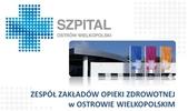 Zespół Zakładów Opieki Zdrowotnej. Szpital w Ostrowie Wielkopolskim