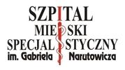 Miejski Szpital Specjalistyczny im. Gabriela Narutowicza w Krakowie