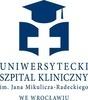 UM Wrocław im. Piastów Śląskich. Szpital Kliniczny (USK) im.Jana Mikulicza-Radeckiego. Klinika Nefrologii Pediatrycznej